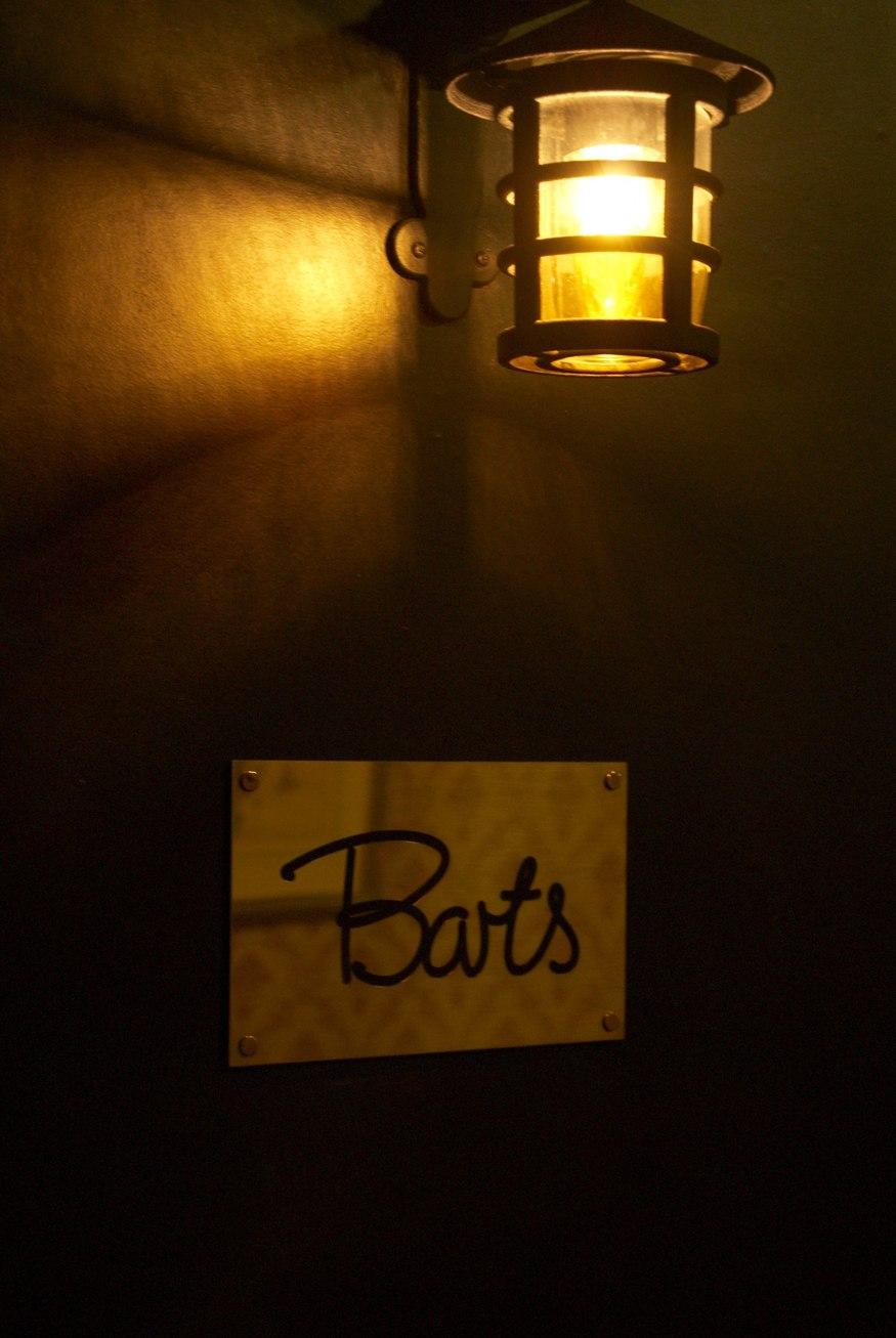 1920s - Barts