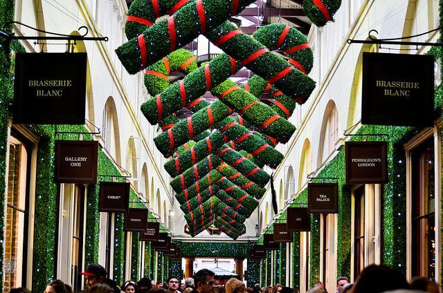 Covent Garden canes by John Morrill