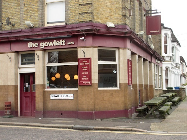 The Gowlett