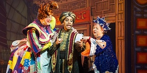 Missed London Panto? Oh No You Haven't!