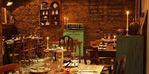 New Restaurant Review: Blanchette