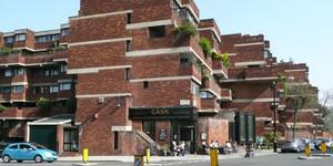 Victoria and Pimlico