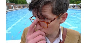 See Darren Hayman At The Vortex Club