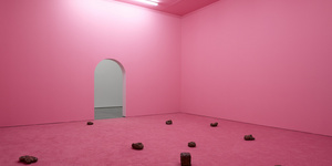 Art By Darren Almond And He Xiangyu At White Cube