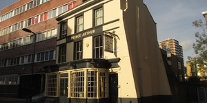 Pubs In Hoxton And Shoreditch
