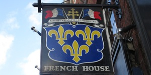 French House