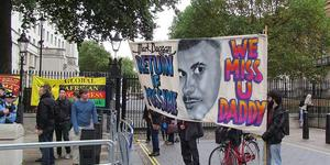 Jury Concludes Mark Duggan Was Lawfully Killed