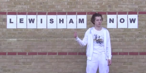 Video: Scream For The Lewisham Dream!