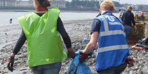 Thames21 River Clean Ups