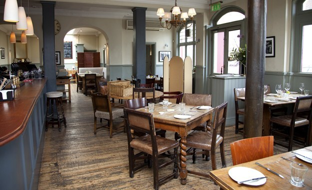 Top 50 Gastropubs: How London Did