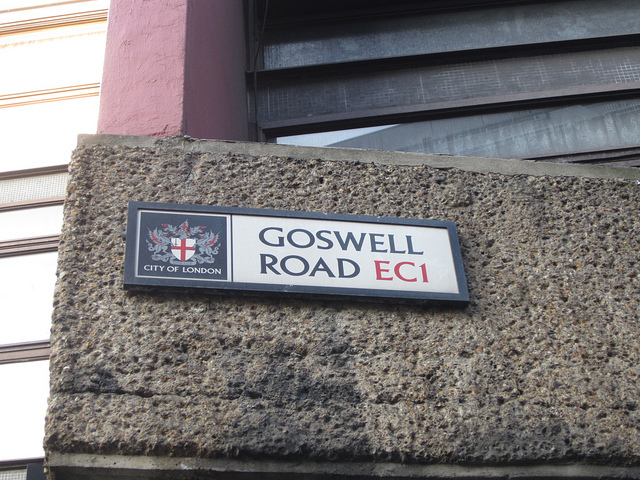 goswell