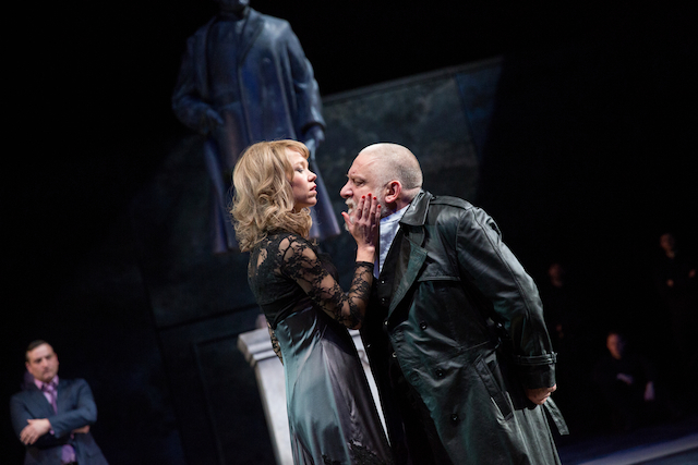 A Once In A Lifetime Lear At The National Theatre