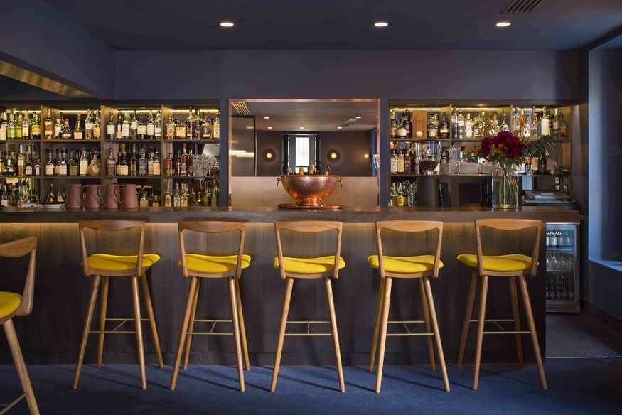 TMF Bar @ One Leicester Street