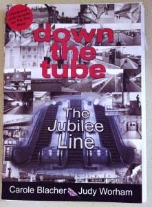History of london underground book