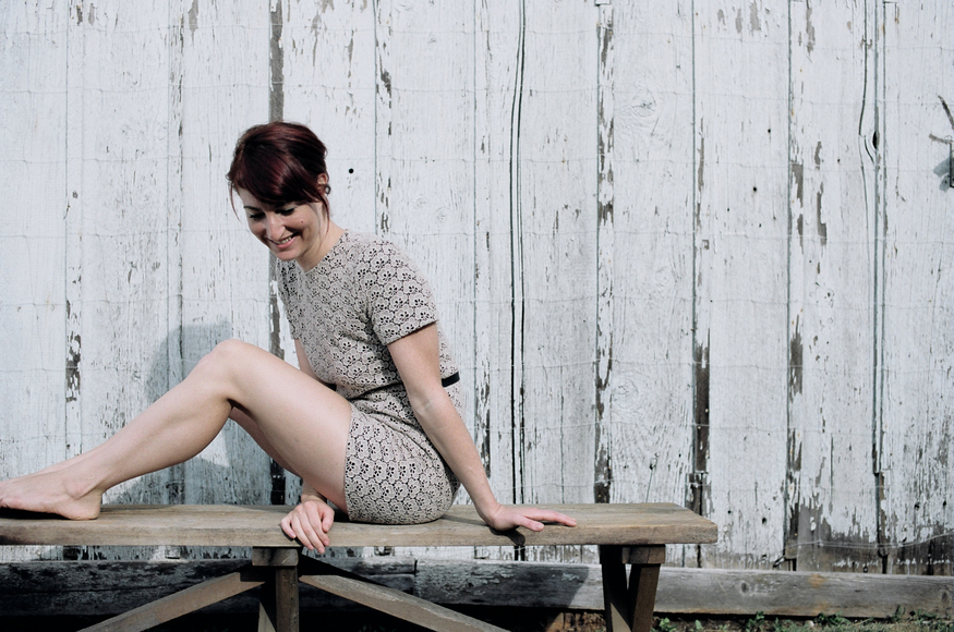 Listen Up! Music Interview With Hannah Georgas