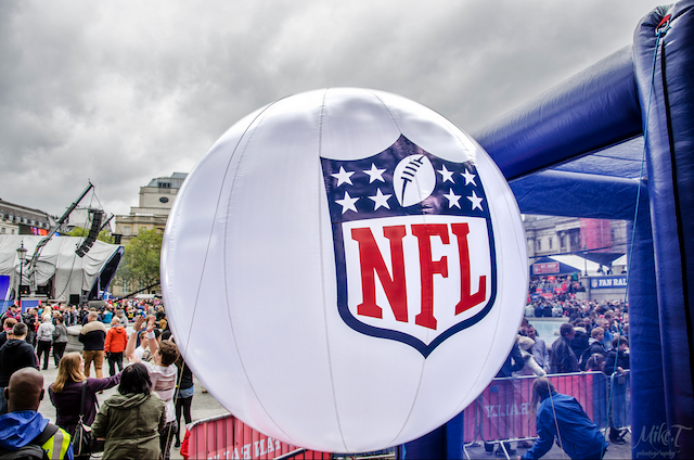 Where To Watch Super Bowl XLVIII In London