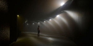 Step Into The Light With Momentum At Barbican's Curve Gallery