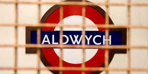Ticket Alert: Visit Aldwych Ghost Station