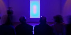 Hypnotic Light Art By James Turrell