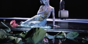 Cloud Dance Gate Theatre: Innovative, Mesmeric And Beautiful
