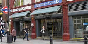 London Underground Expects To Run These Lines During Tube Strike