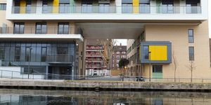 London's New Crop Of Affordable Homes Not That Affordable