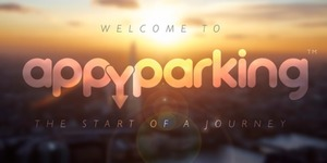 AppyParking: An App To Help You Find A Space In London