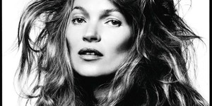 Celebrity Photographs By David Bailey