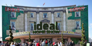 Spruce Up Your Pad At The Ideal Home Show