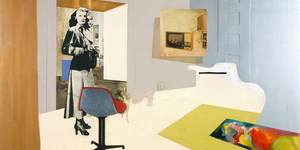 Richard Hamilton: The Godfather Of Pop Art At Tate Modern