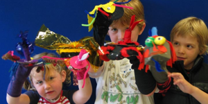 Stuff To Do In Half Term: 15-23 February 2014