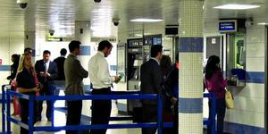 One In Five Tube Tickets Bought At Ticket Offices