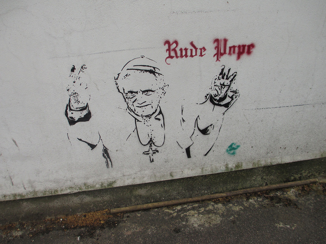 rudepope