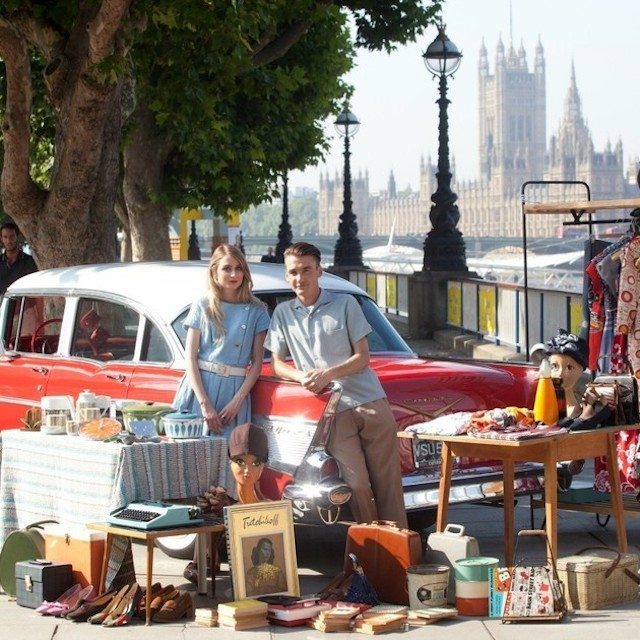 Sale News And Shopping Details March 2012: Markets And Shopping Events: March 2014