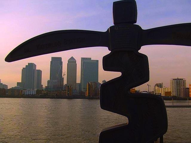 London Short Fiction: Ordinary Days In London