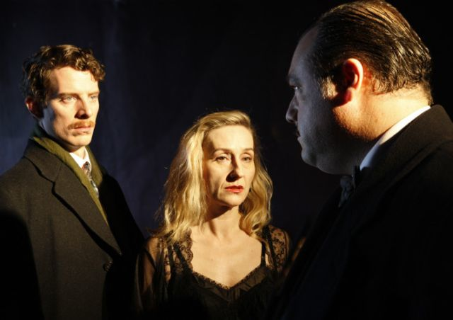 UK Premiere For Lost Tennessee Williams Play