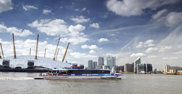 Win Tickets To See Justin Timberlake At The O2 With Thames Clippers