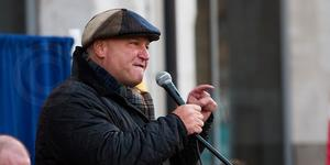 RMT Leader Bob Crow Dies