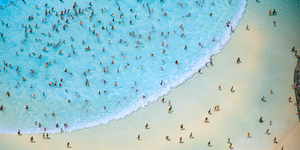 Astounding Aerial Photography By Alex Maclean