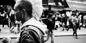 London's Most Rock And Roll Street Party Returns To Camden
