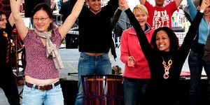 Where To Learn The Drums In London