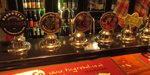 A History Of London In Five Beers