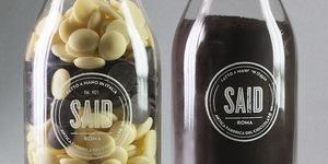 Best New Food Shops: SAID London, Soho