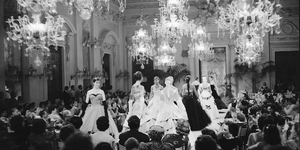 The Glamour Of Italian Fashion On Show At The V&A