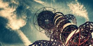 Tickets For The Orbit Tower On Sale