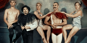 Circusfest 2014 Hits London This Week