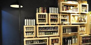 Best New Food Shops: Ergon Deli