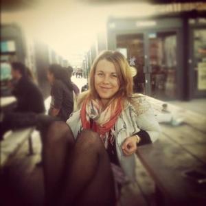 Ellie Broughton