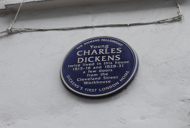 Punished For Being Poor: London's Forgotten Workhouses | Londonist