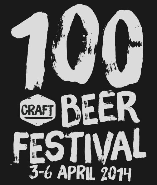 London Beer Festival Roundup: April 2014